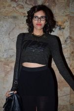 Sonalli Sehgall at Queen screening in Lightbox, Mumbai on 28th Feb 2014 (20)_53118ec2b35d2.JPG