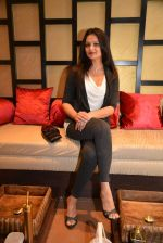 Tejaswini Kolhapure at Inch by Inch launch in Versova, Mumbai on 28th Feb 2014 (185)_53118db7e5858.JPG