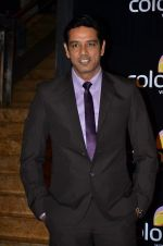 Anup Soni at Colors red carpet in Grand Hyatt, Mumbai on 1st March 2014 (367)_5312fcb13e5dd.JPG