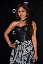 Hunar Hali at Colors red carpet in Grand Hyatt, Mumbai on 1st March 2014 (385)_5312ffa8837bc.JPG