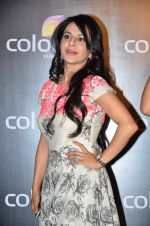 Roop Durgapal at Colors red carpet in Grand Hyatt, Mumbai on 1st March 2014 (297)_5313035b6e1c9.JPG