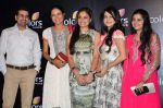 Toral Rasputra, Roop Durgapal at Colors red carpet in Grand Hyatt, Mumbai on 1st March 2014 (292)_531303763c831.JPG