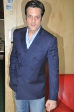 Fardeen Khan with celebs protest Subrata Roy_s arrest in Mumbai on 2nd March 2014 (40)_53141d0747a96.JPG