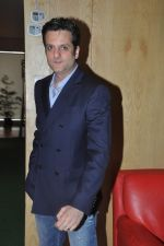 Fardeen Khan with celebs protest Subrata Roy_s arrest in Mumbai on 2nd March 2014 (41)_53141c4c4ab35.JPG