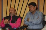 Johnny Lever, Sameer with celebs protest Subrata Roy_s arrest in Mumbai on 2nd March 2014 (3)_53141d3519309.JPG