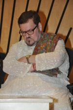 Nitin Mukesh with celebs protest Subrata Roy_s arrest in Mumbai on 2nd March 2014 (18)_53141e2079ef9.JPG