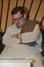 Nitin Mukesh with celebs protest Subrata Roy_s arrest in Mumbai on 2nd March 2014 (19)_53141e8025e45.JPG