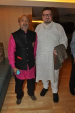 Nitin Mukesh, Sameer with celebs protest Subrata Roy_s arrest in Mumbai on 2nd March 2014 (56)_53141e808fe9a.JPG