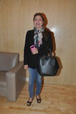 Sapna Mukherjee with celebs protest Subrata Roy_s arrest in Mumbai on 2nd March 2014 (91)_53141f2579293.JPG