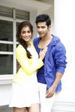 Varun Dhawan and Ileana Dcruz in Main Tera Hero_5314217e2eb1c.JPG