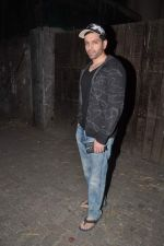 Luv Sinha at Queen film screening in PVR, Mumbai on 3rd March 2014 (41)_53159cef9ce32.JPG