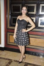 Rashmi Nigam unveils Tag Heuer_s Golden Carrera watch collection in Taj Land_s End, Mumbai on 3rd March 2014 (22)_5315a41a99453.JPG