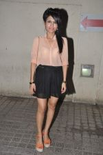 Sonu Kakkar at Queen film screening in PVR, Mumbai on 3rd March 2014 (58)_53159d068f2f7.JPG