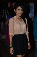 Sonu Kakkar at Queen film screening in PVR, Mumbai on 3rd March 2014 (57)_53159d11a3e3d.JPG