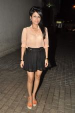 Sonu Kakkar at Queen film screening in PVR, Mumbai on 3rd March 2014 (59)_53159d070957d.JPG