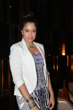 Sameera Reddy at Neeta Lulla_s 50th birthday bash in Ariola, Mumbai on 4th March 2014 (147)_5316c660bece2.JPG