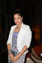 Sameera Reddy at Neeta Lulla_s 50th birthday bash in Ariola, Mumbai on 4th March 2014 (149)_5316c64af38f8.JPG
