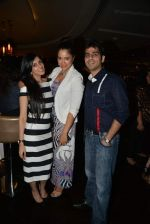 Sameera Reddy at Neeta Lulla_s 50th birthday bash in Ariola, Mumbai on 4th March 2014 (155)_5316c64c6e549.JPG