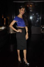 Sunita Gowariker at Neeta Lulla_s 50th birthday bash in Ariola, Mumbai on 4th March 2014 (98)_5316c6c29bb0f.JPG