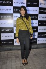 Binal Trivedi at Stylista bash in honour of Wendell Rodricks in 212, Mumbai on 5th March 2014 (70)_53187ee5b5952.JPG