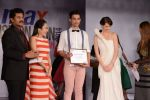 Kalki Koechlin at Cosmopolitan Max Fashion Icon grand finale in Delhi on 6th March 2014 (1)_5319cc1c4e037.JPG