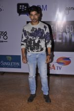 Gurmeet Choudhary at Ceo_s Got Talent show in Grand Hyatt, Mumbai on 7th March 2014 (34)_531a83e67c05b.JPG