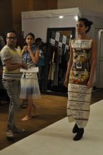 Lakme Fashion Week fittings in Mumbai on 7th March 2014 (61)_531a82847694f.JPG