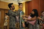 Lakme Fashion Week fittings in Mumbai on 7th March 2014 (65)_531a8285ea345.JPG