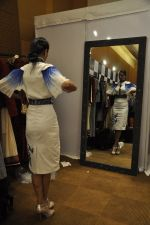 Lakme Fashion Week fittings in Mumbai on 7th March 2014 (67)_531a8286b1b86.JPG