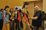 Lakme Fashion Week fittings in Mumbai on 7th March 2014 (73)_531a82890ec7e.JPG
