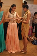 Lakme Fashion Week fittings in Mumbai on 7th March 2014 (83)_531a828c9d598.JPG