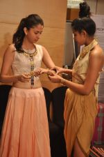 Lakme Fashion Week fittings in Mumbai on 7th March 2014 (84)_531a828d08284.JPG