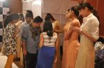 Lakme Fashion Week fittings in Mumbai on 7th March 2014 (91)_531a828fd1a88.JPG