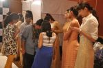 Lakme Fashion Week fittings in Mumbai on 7th March 2014 (92)_531a829034b3e.JPG