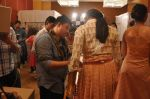 Lakme Fashion Week fittings in Mumbai on 7th March 2014 (93)_531a82908d7fe.JPG