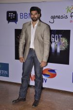 Nikitin Dheer at Ceo_s Got Talent show in Grand Hyatt, Mumbai on 7th March 2014 (27)_531a84409352b.JPG