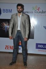 Nikitin Dheer at Ceo_s Got Talent show in Grand Hyatt, Mumbai on 7th March 2014 (97)_531a84410194c.JPG