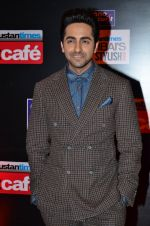 Ayushman Khurana at HT Most Stylish Awards in ITC Parel, Mumbai on 8th March 2014 (67)_531d9ac69c18d.JPG