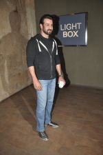 Ronit Roy at Queen Screening in Lightbox, Mumbai on 8th March 2014 (24)_531d9753f3e78.JPG