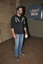 Ronit Roy at Queen Screening in Lightbox, Mumbai on 8th March 2014 (26)_531d9754ac7a5.JPG