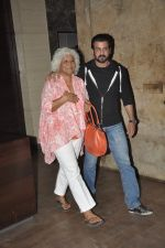 Ronit Roy at Queen Screening in Lightbox, Mumbai on 8th March 2014 (27)_531d975510312.JPG