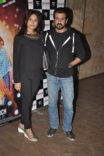 Ronit Roy at Queen Screening in Lightbox, Mumbai on 8th March 2014 (71)_531d9758be384.JPG