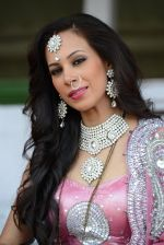 Sunaina Gulzar at Gladrags Mrs India and race in Mumbai on 9th March 2014 (236)_531da083c59d2.JPG