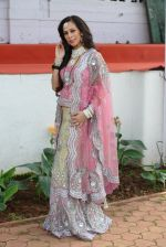 Sunaina Gulzar at Gladrags Mrs India and race in Mumbai on 9th March 2014 (239)_531da0850d20c.JPG
