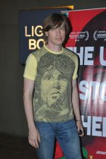 Luke Kenny at Laxmi screening in Lightbox, Mumbai on 10th March 2014 (7)_531eb2aedf97a.JPG