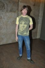 Luke Kenny at Laxmi screening in Lightbox, Mumbai on 10th March 2014 (9)_531eb2afae930.JPG