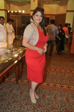 Pragati Mehra at Tibarumal Jewel_s Indian Jewellery Showcase in J W Marriott, Mumbai on 10th March 2014 (14)_531eb15367f6c.JPG