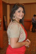 Pragati Mehra at Tibarumal Jewel_s Indian Jewellery Showcase in J W Marriott, Mumbai on 10th March 2014 (16)_531eb15493317.JPG