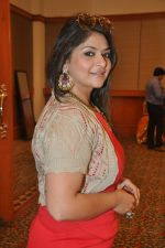 Pragati Mehra at Tibarumal Jewel_s Indian Jewellery Showcase in J W Marriott, Mumbai on 10th March 2014 (17)_531eb15fa2ffa.JPG