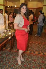 Pragati Mehra at Tibarumal Jewel_s Indian Jewellery Showcase in J W Marriott, Mumbai on 10th March 2014 (18)_531eb155340a5.JPG